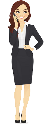 interactive woman 4 Speak to an Agent