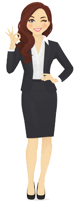interactive woman 6 Speak to an Agent